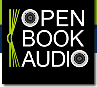 Open Book Audio