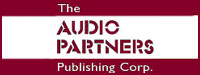 Audio Partners logo